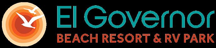 El Governor Logo
